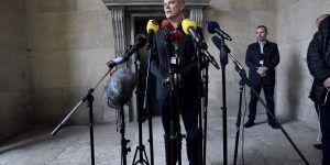 Hallan cabeza de periodista sueca que hizo travesía en submarino