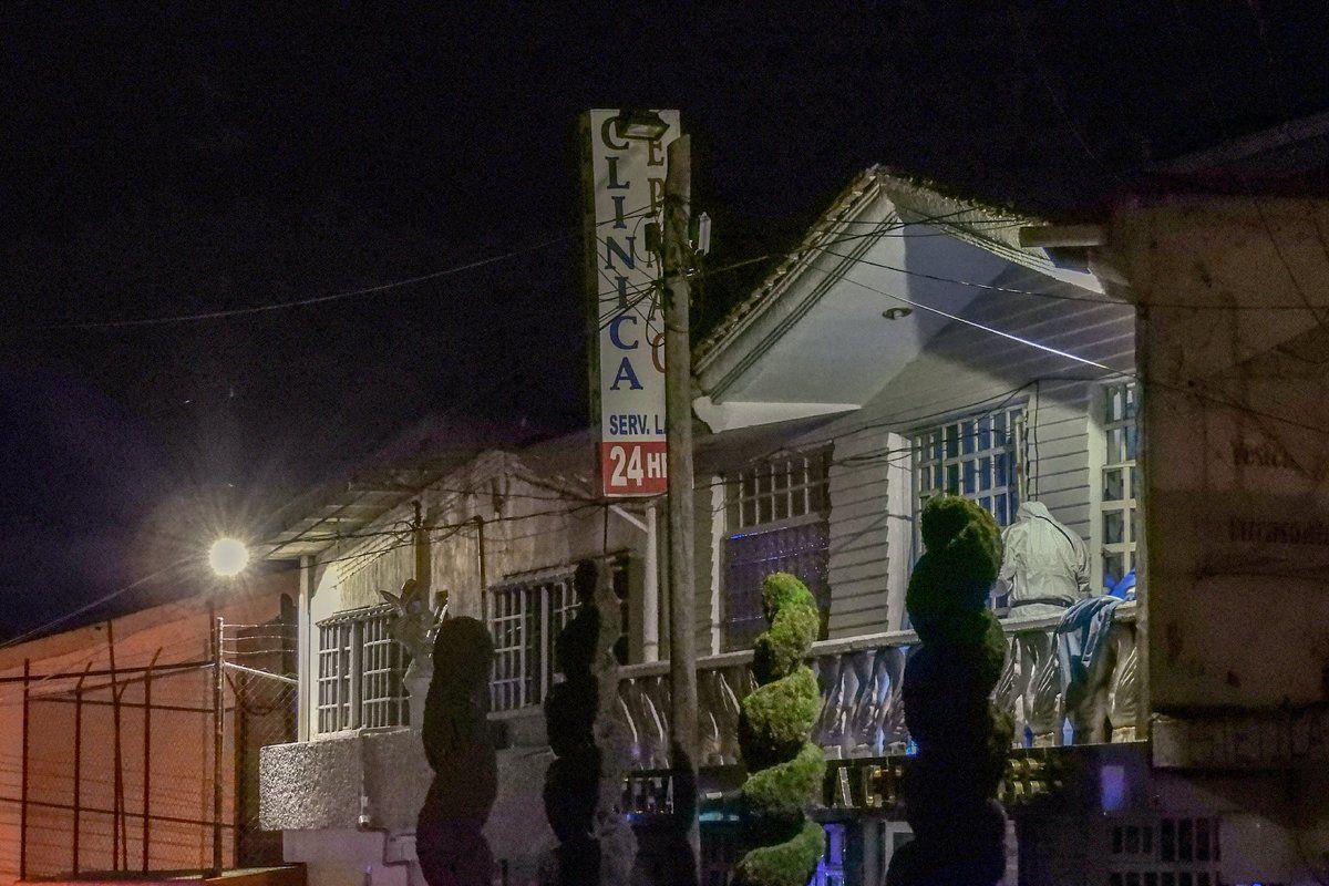 Comando mata a seis en tres ataques en Puebla
