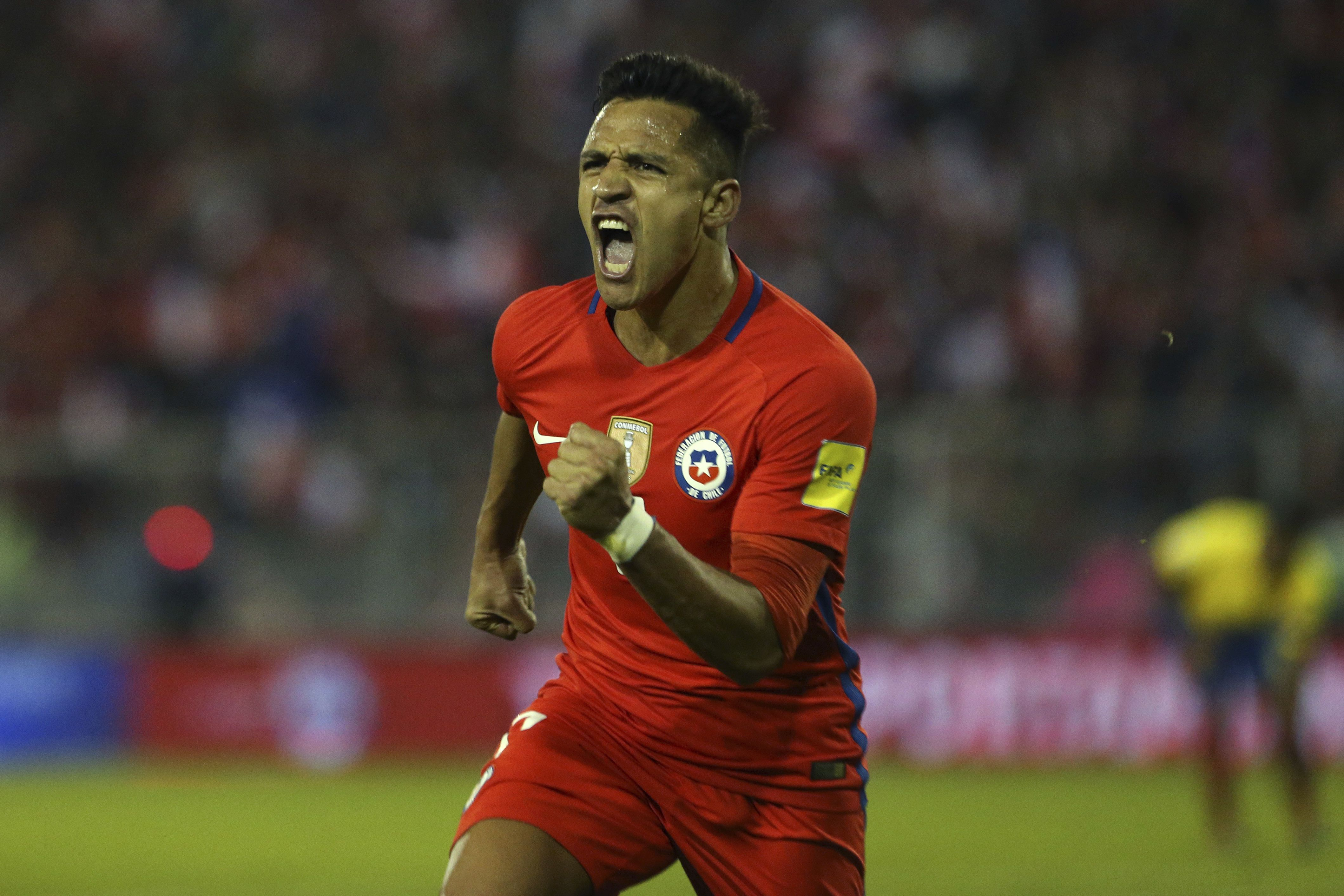 Selección Colombia, por el triunfo en Lima