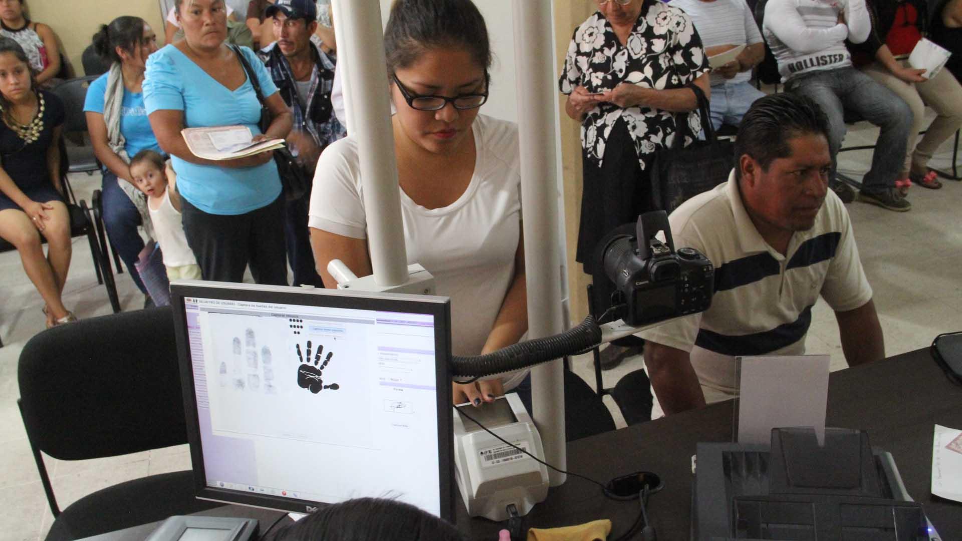 Pone en marcha INE plan de contingencia tras sismo