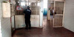 Penal Acapulco decomisan droga 4