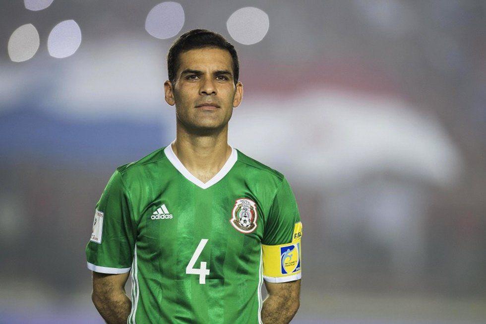 Presentan la Asociación de Futbolistas Mexicanos para