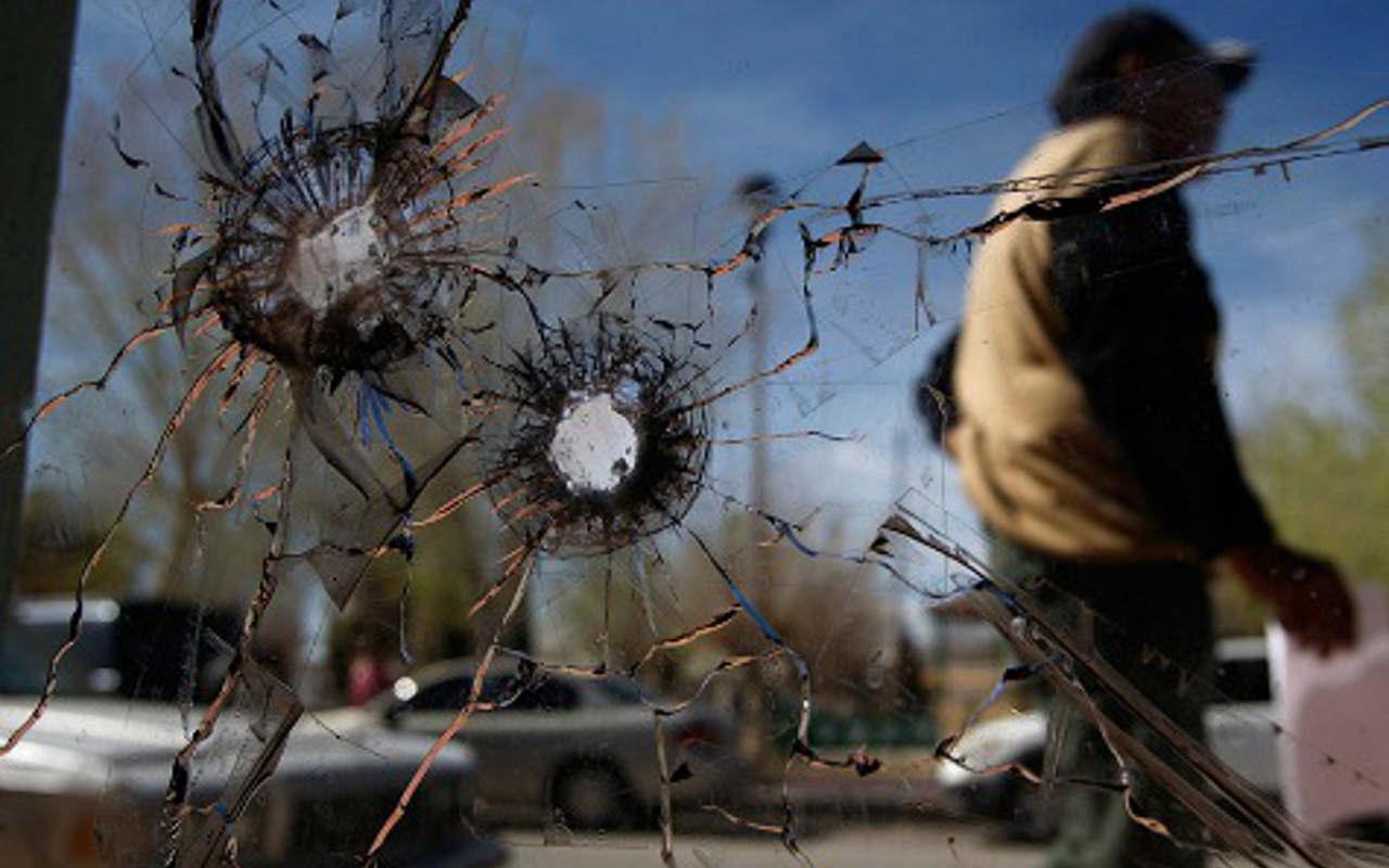 Se disparan en México los homicidios, extorsiones y secuestros: Semáforo Delictivo