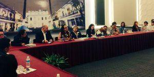 Gobierno mexicano impulsa Día Internacional de la Niña