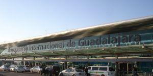 Reabren Aeropuerto de Guadalajara tras accidente