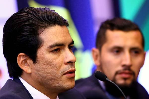 Presentan de manera oficial la Asociación Mexicana de Futbolistas