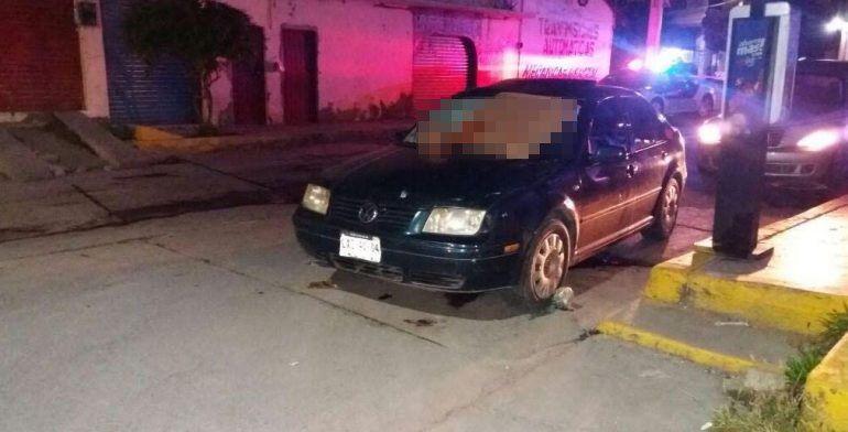 Investigan asesinato de 5 personas en Ecatepec