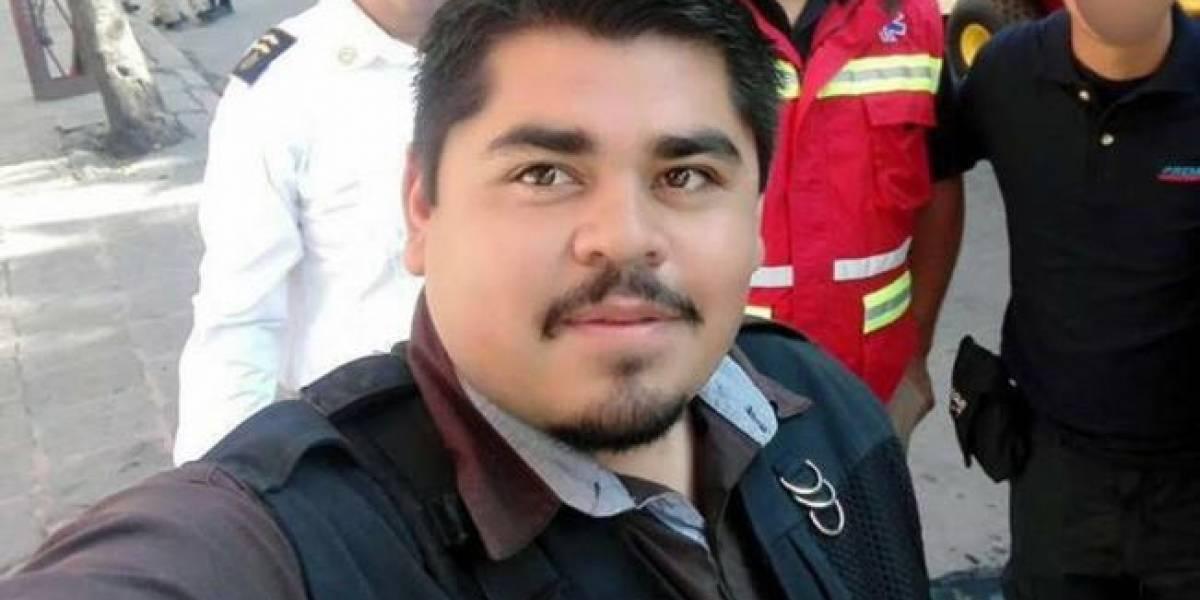 Fotoperiodista asesinado en México; suman 11 comunicadores ultimados en el 2017