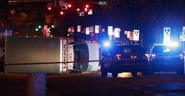 VENEZUELA: Presunto terrorista mató a un policía y 4 civiles en Canadá
