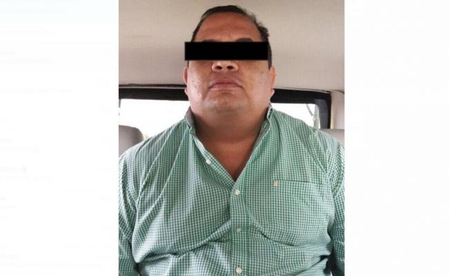 Detienen a integrante de los Zetas dedicado al secuestro