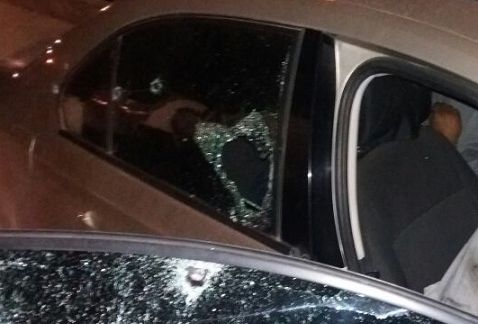 Ejecutan a seis personas a bordo de automóvil en Huehuetoca