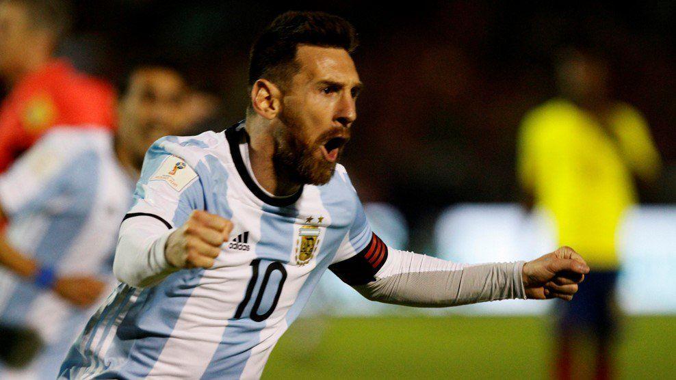 Bono realiza brindis multitudinario por Lionel Messi