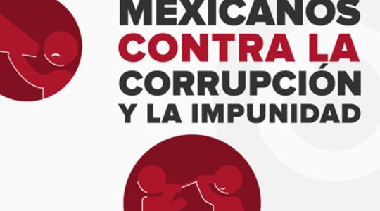 Gánster Amenaza de Muerte a Ong Mexicanos Contra la Corrupción