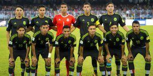 México se juega el pase a octavos frente a Chile