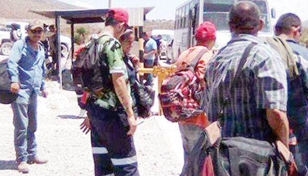 Explosión en mina deja 4 muertos