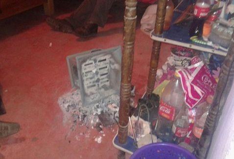 Resultado de imagen para Mueren cinco personas por asfixia en Zinacantepec