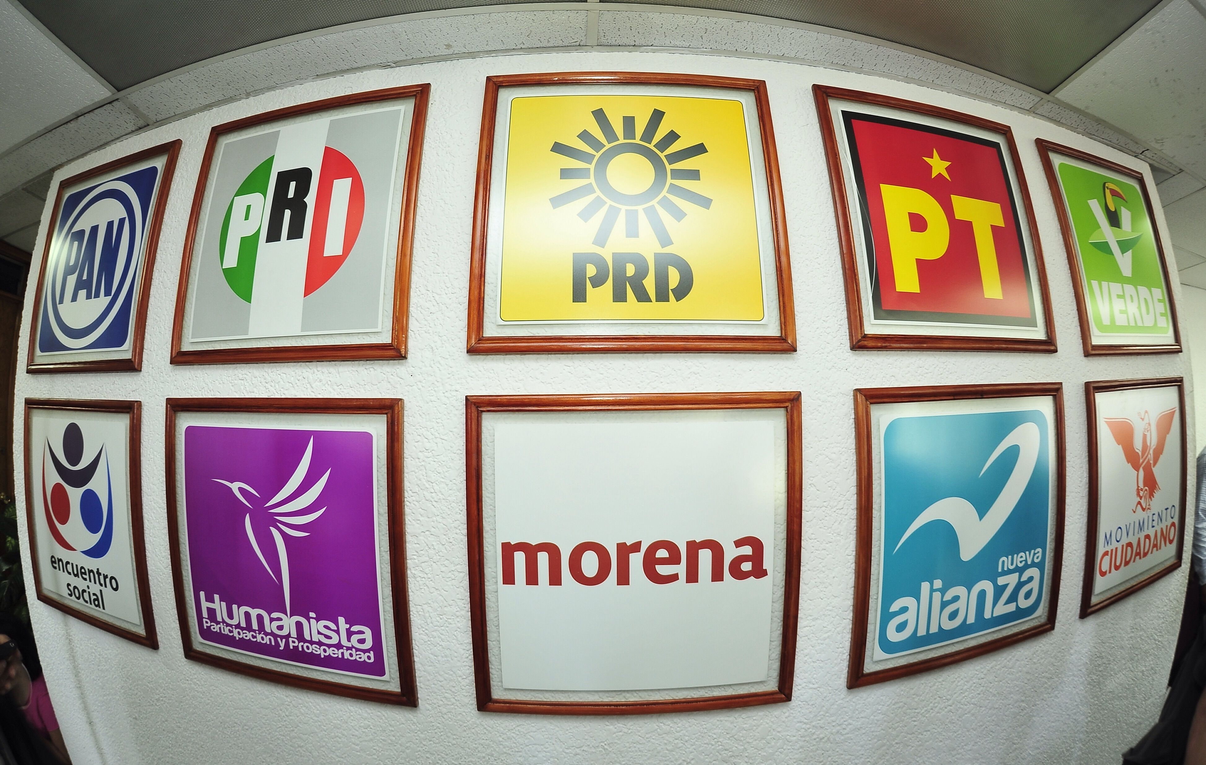 INE contempla 429 mdp de tope de campaña para candidatos presidenciales