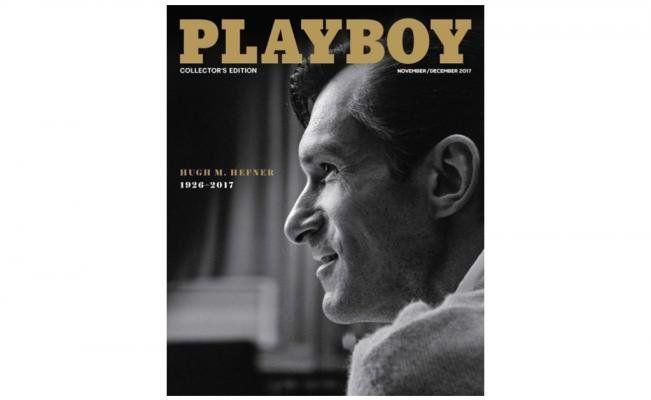 Playboy tendrá por primera vez en su portada a una modelo transgénero