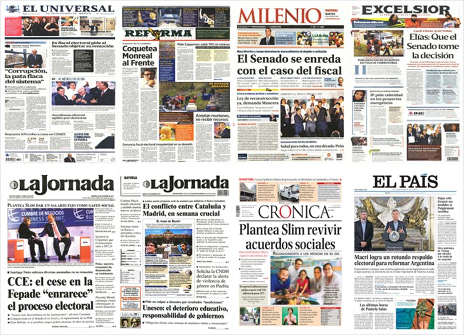 Elías Beltrán, sin facultad para destituir a Nieto