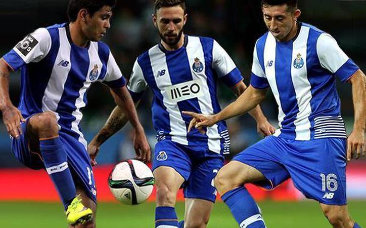 DT del Porto estalla contra Juan Carlos Osorio