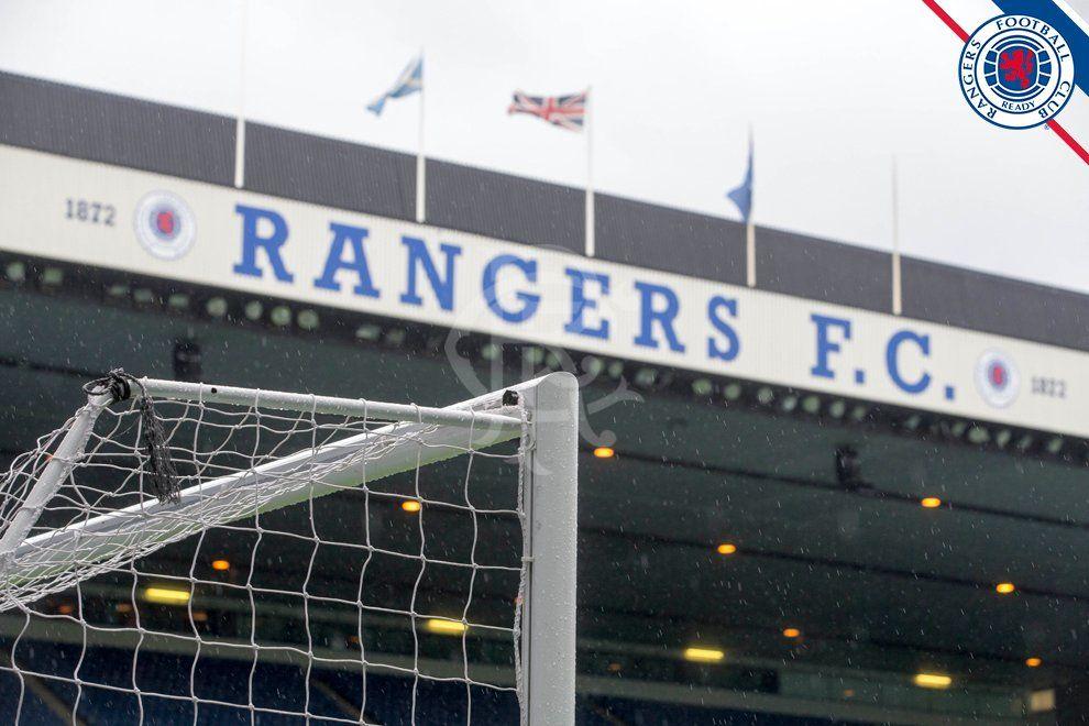 Rangers cesó a Caixinha