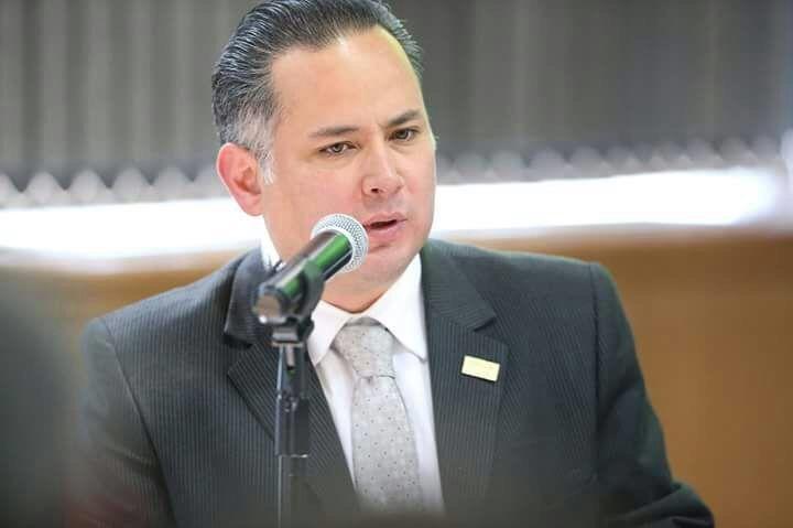 Destituye la PGR a Santiago Nieto de la Fepade