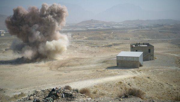Ataque suicida deja al menos 43 muertos en Afganistán — VENEZUELA
