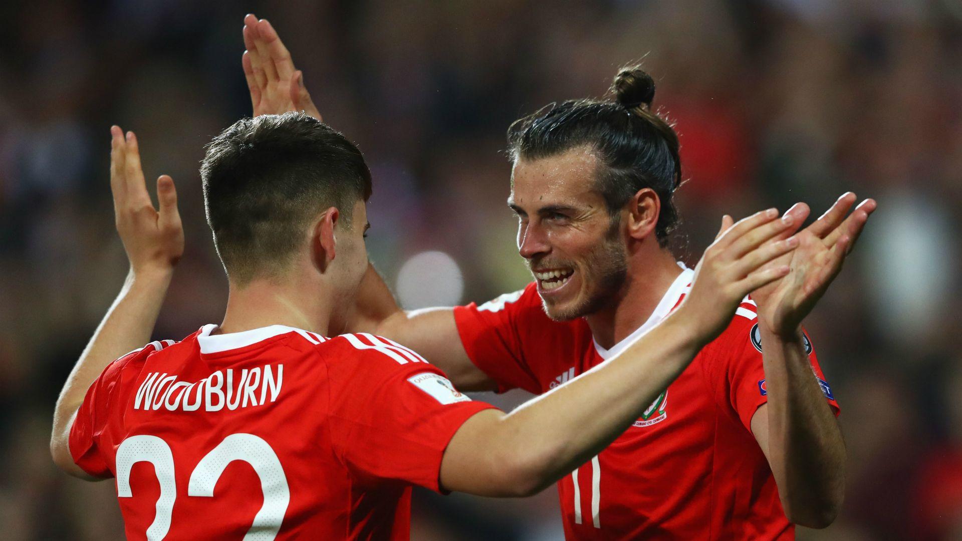 Bale con Woodburn de 17 años