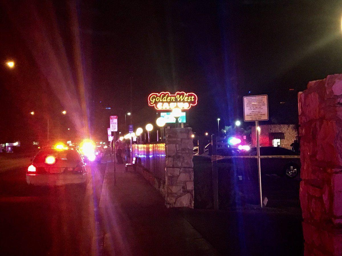 Un muerto y varios heridos tras tiroteo en California, EE.UU